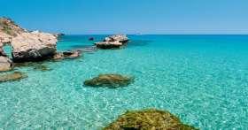 20 лучших пляжей Кипра — мой обзор