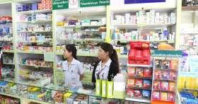 Аналоги русских лекарств в Таиланде. Аптеки в Паттайе и Пхукете.