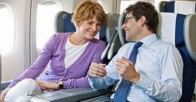 Стоит ли общаться с соседом в самолете?