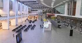 Советы туристам: в какой аэропорт приехать за три часа, а где хватит часа