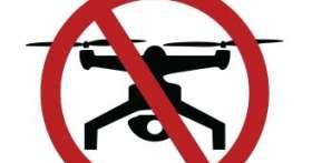 В Таиланде появился запрет на использование дронов без регистрации