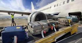 Американская авиакомпания повредила мой багаж и отказала в компенсации. В России хотя бы извиняются.