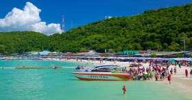 Самостоятельное путешествие в Тайланд или покупка  горячего тура?