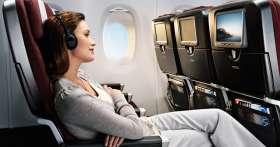 Как не вляпаться в историю при перелёте и провести полёт комфортно?
