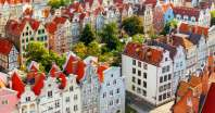 Как не нужно экономить в путешествиях или как я добиралась до Гданьска