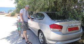 Кипр на автомобиле: 4 маршрута