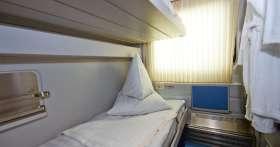 Вся информация о постельном белье, которую пассажиры стесняются спрашивать у проводников
