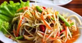 10 лучших тайских блюд которые обязательно нужно попробовать. Сладости Таиланда