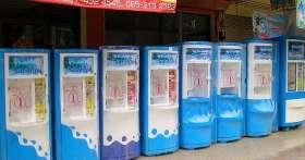 Питьевая вода в Таиланде