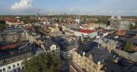 Рейтинг: удивительные города Европы