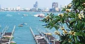 Сколько денег брать с собой в Таиланд. Расходы на зимовку, стоимость перелета и туров.
