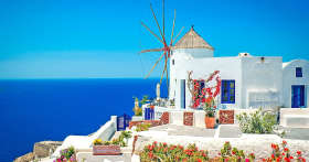 Крит – Санторини: с острова на остров