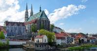 Город в Германии, в котором можно прожить целый месяц бесплатно