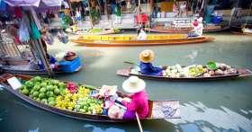 Экскурсии в Паттайе с ценами, фото и описанием на 2019 год.