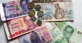 Деньги в Таиланде. Как выглядят купюры и монеты