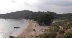 Остров Ко Лан (Koh Larn)
