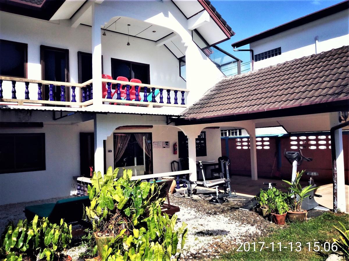Дом таиланд купить