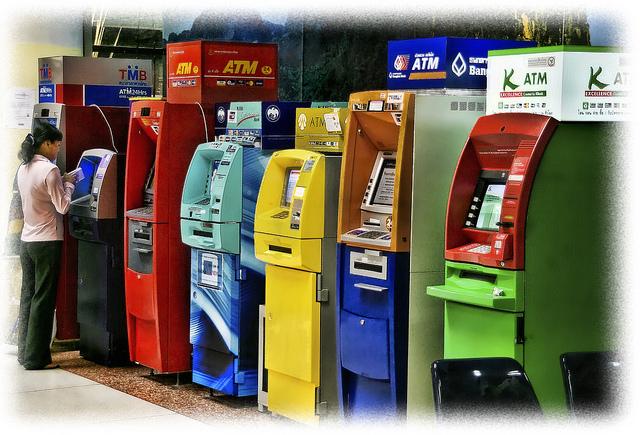 Сколько денег нужно в таиланде