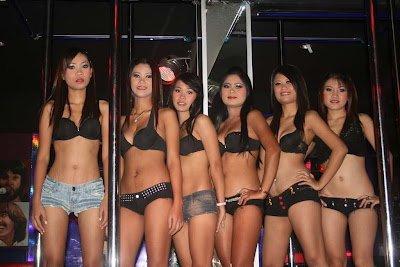 prostitutas de club que quiere decir cuestionar