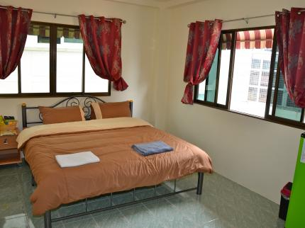 комната(кондо) в паттайя за 3000 бат