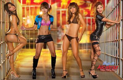 Тайские девушки секс паттайя видео