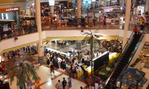 Шоппинг в Паттайе: супермаркеты и торговые центры