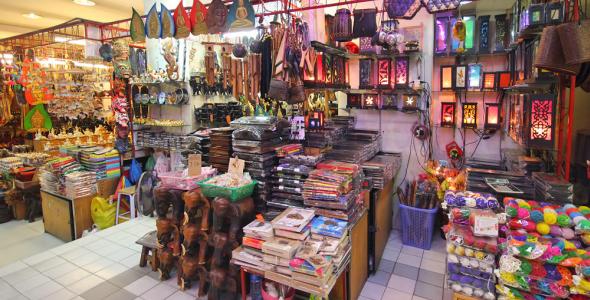 Что привести из Таиланда? Покупаем сувениры и подарки