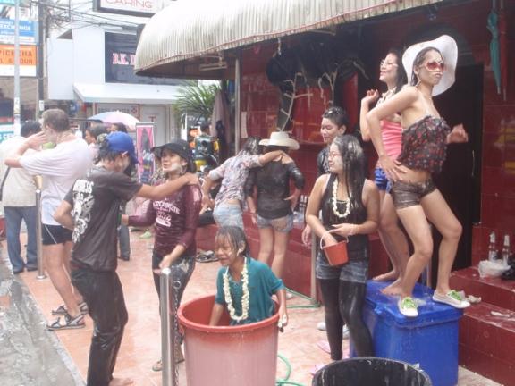 Songkran2011