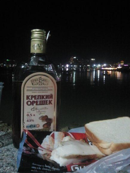 русские в Паттайе