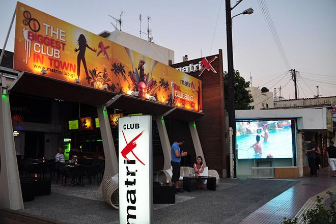 matrix-club