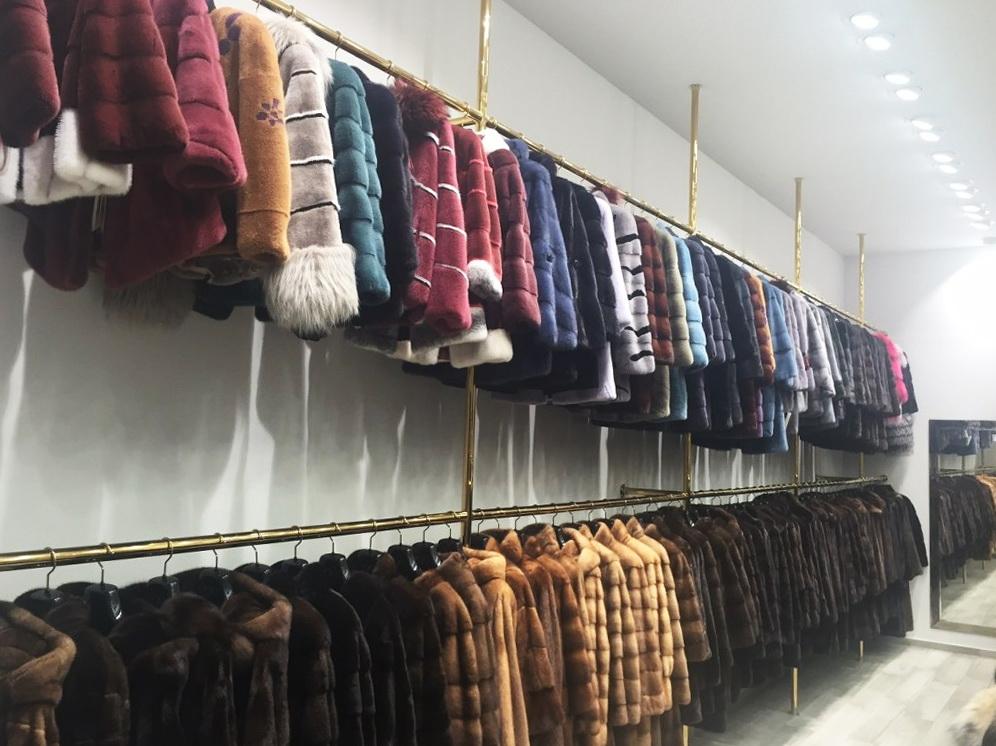 Магазин шуб, Херсониссос