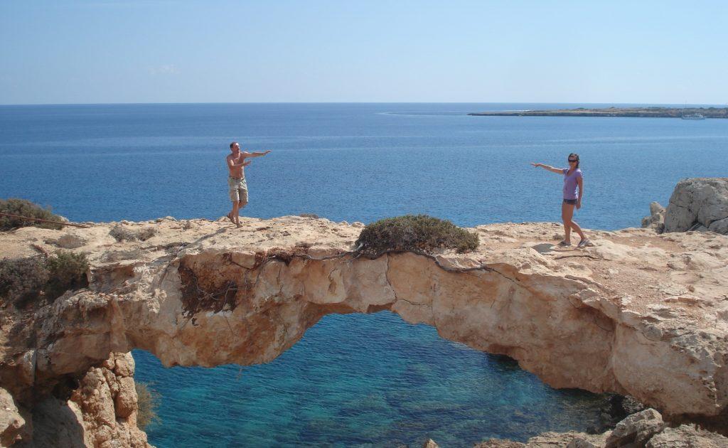 Кипр Что посмотреть в Айя-Напе