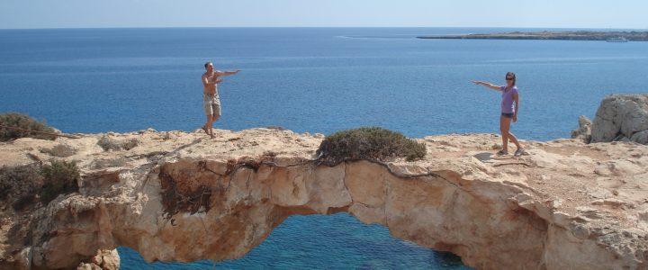 12 достопримечательностей в окрестностях Айа-Напы (Кипр)