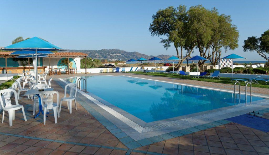 Tsagarakis Beach Hotel