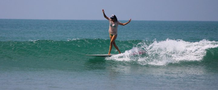 Серфинг на острове Пхукет: места и особенности