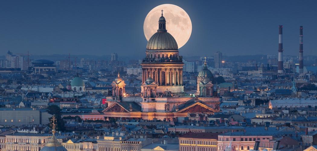 В каких российских городах можно отдохнуть как в Европе