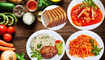 Привычная для россиян еда, которая запрещена в других странах