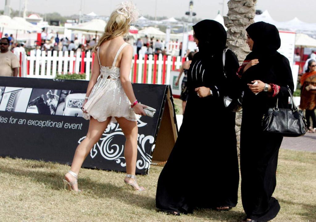 как одеваться в незнакомой стране, чтобы не было проблем
