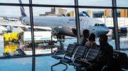 полезные услуги бывают в аэропортах