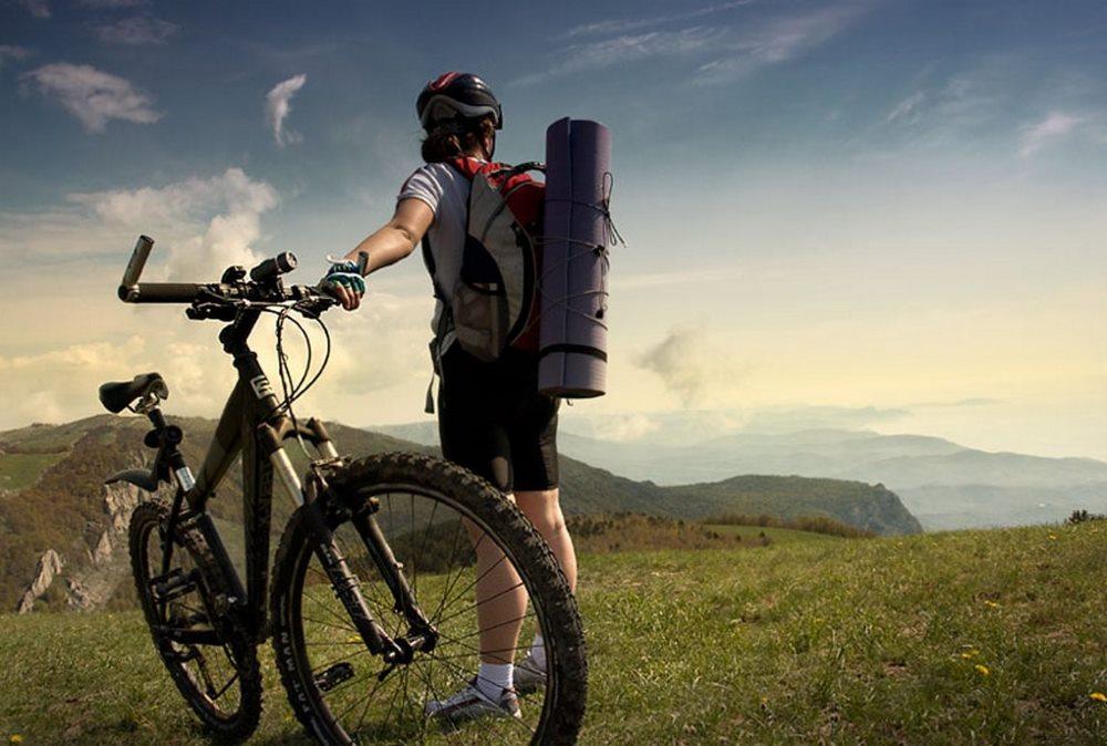 Как поехать в путешествие со своим велосипедом