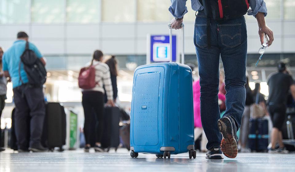 Каковы требования к багажу в самолете