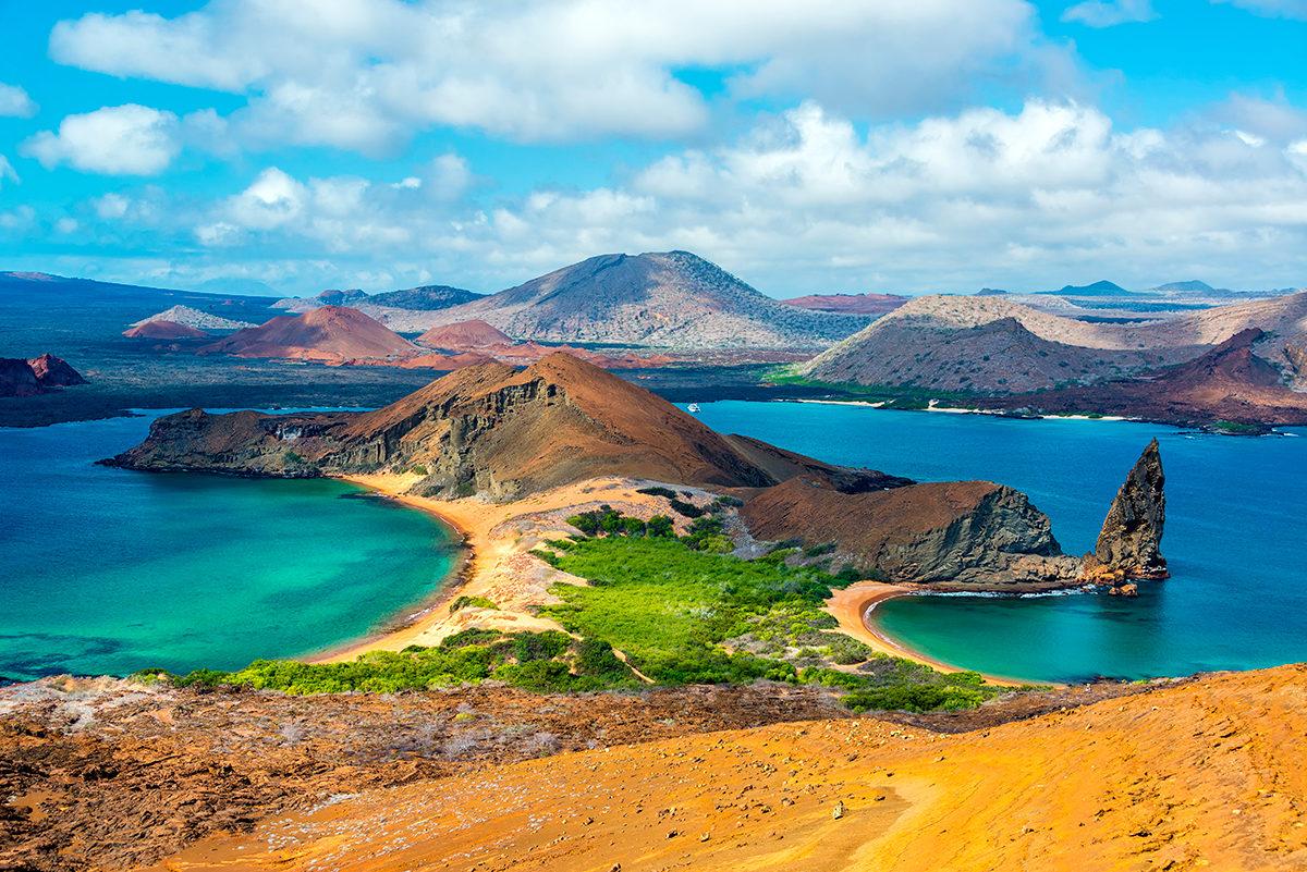 Красивые страны для дешевого отдыха