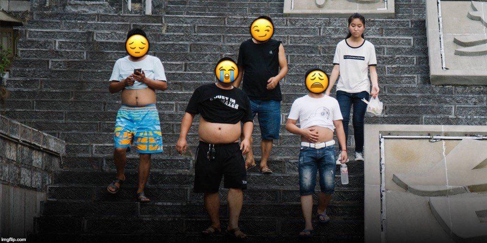 Пекинское бикини