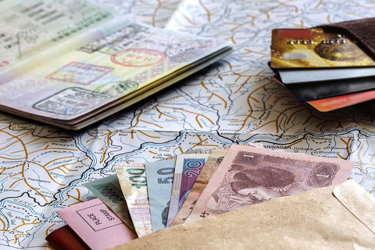 Способы оплаты за границей