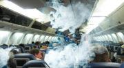 Курение в самолете