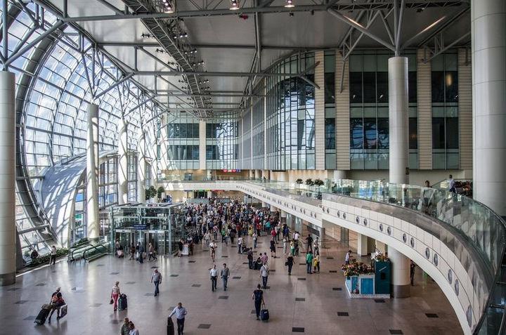 Запреты в аэропортах