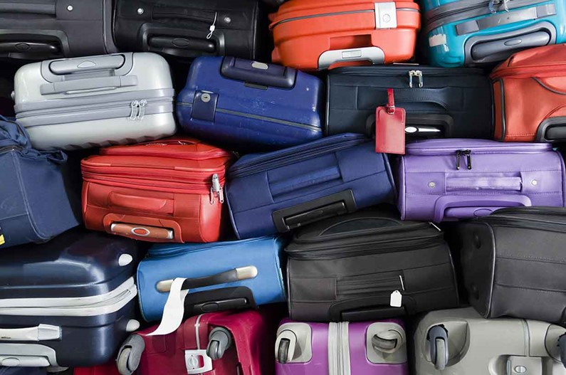 Экономия на провозе багажа
