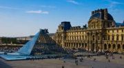 Музеи Парижа и Рима бесплатно