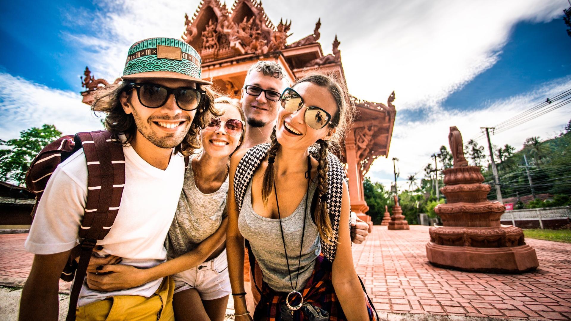 Тюремный срок туристу в Таиланде