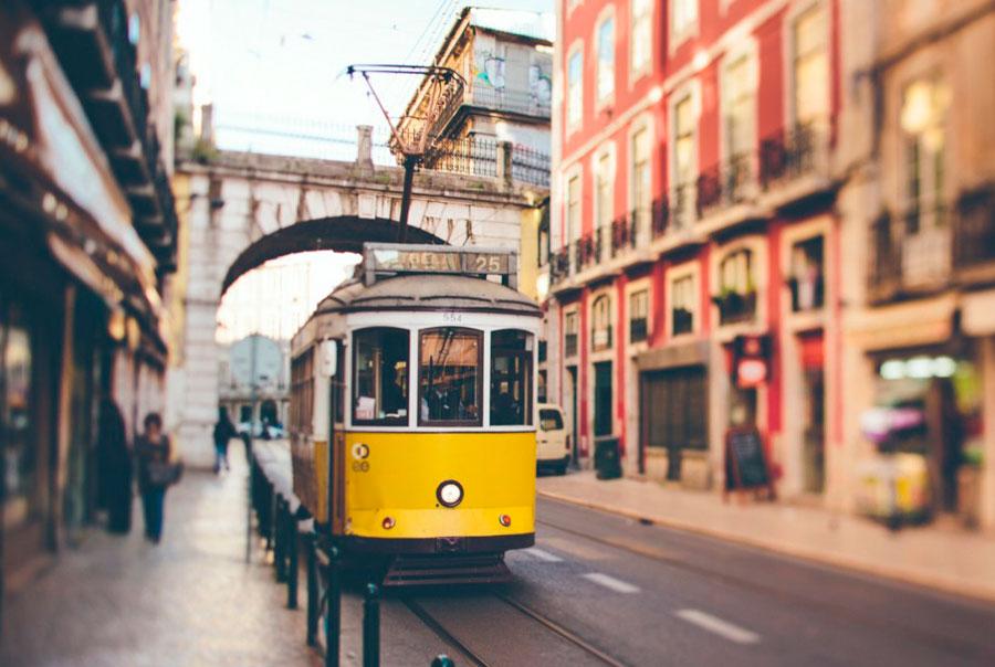 Бесплатный общественный транспорт за границей